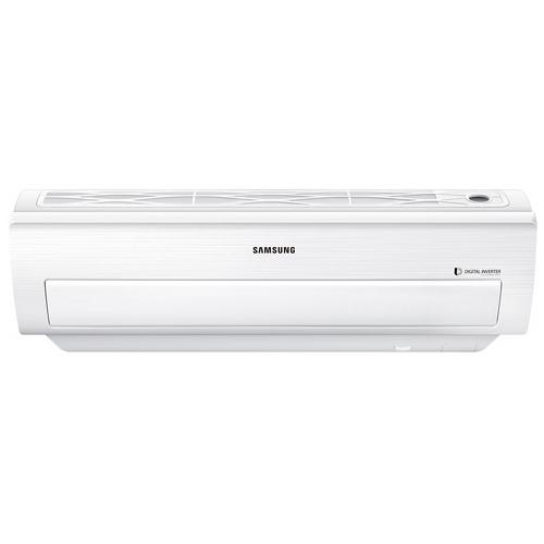 Aparat de aer conditionat Samsung AR12HSFNCWKNZE, 11942 BTU, Clasa A+, Inverter, Alb
