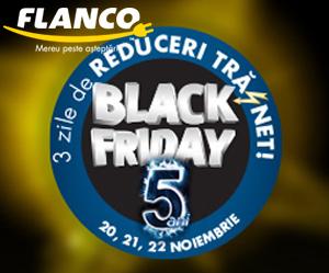 Black Friday - Flanco.ro