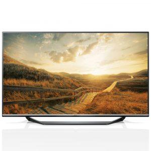 LG 55UF675V TV LED, 139 cm, Ultra HD 4K