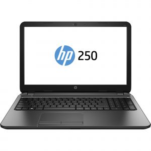 Laptop HP 250, Intel Celeron Dual-Core, Memorie 4GB, HDD 500GB, Intel HD Graphics, Free DOS