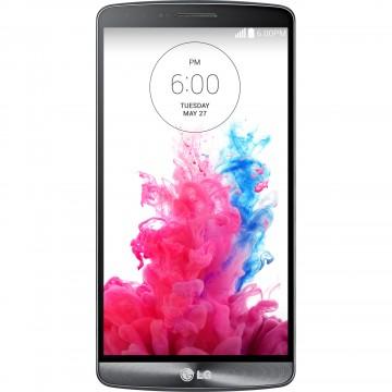 Telefon mobil LG G3 D855, 32GB, Negru 1