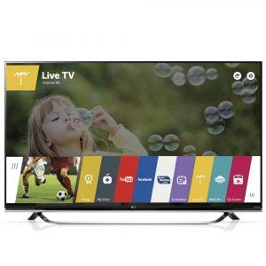 LG 65UF850V Smart TV 3D LED, 163 cm, Ultra HD 4K