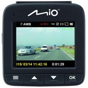 Camera Auto Mio MIVUE600, Full HD