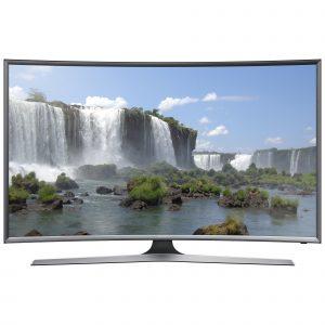 Samsung 48J6300, Smart TV LED, Curbat, 121 cm, Full HD