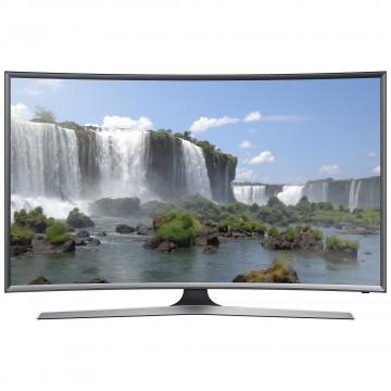 Samsung 48J6300, Smart TV LED, Curbat, 121 cm, Full HD 1
