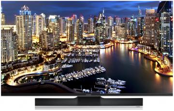 Samsung UE55HU6900 Smart TV LED, 139 cm, Ultra HD 4K 1