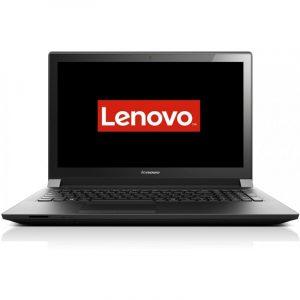 Laptop Lenovo B50-80, Intel Core i5, Memorie 4GB, HDD 500GB, ATI Exo, Free DOS