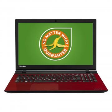 Laptop Toshiba Satellite L50-C-1RZ, Intel Core i3, Memorie 4GB, HDD 500GB, Intel HD Graphics, Free D 1
