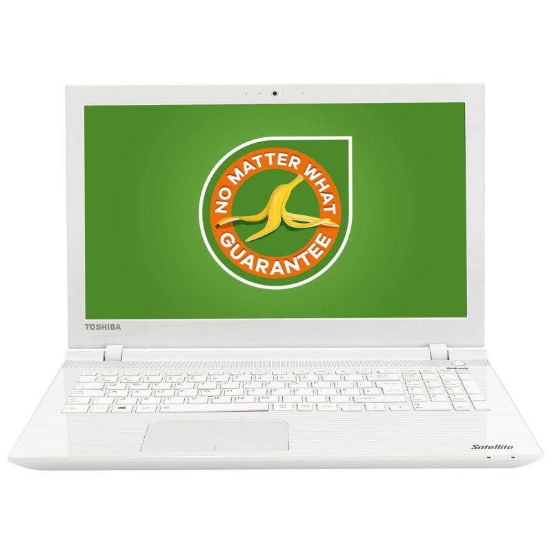 Laptop Toshiba Satellite L50-C-14N, Intel Core i3, Memorie 4GB, HDD 500GB, Intel HD Graphics, Window