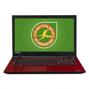 Laptop Toshiba Satellite L50-C-1RX, Intel Pentium Quad-Core, Memorie 4GB, HDD 1TB, Intel HD Graphics