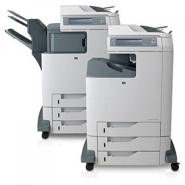 Pret Black Friday - Imprimanta Multifunctionala Laser HP CM4730mfp