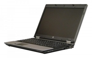 Pret Black Friday Laptop HP ProBook 6550b