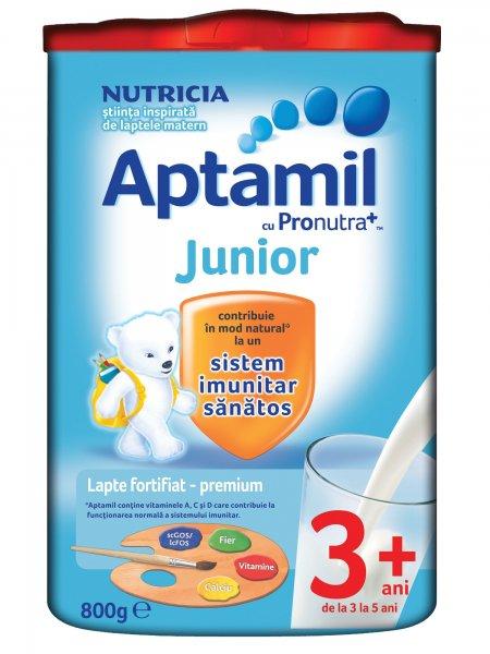 Aptamil 3+ Lapte fortifiat premium 800g