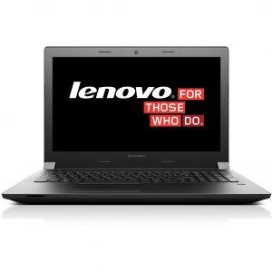 Laptop Lenovo B50-80, Intel Core i3, Memorie 4GB, HDD 500GB, Intel HD Graphics, Free DOS