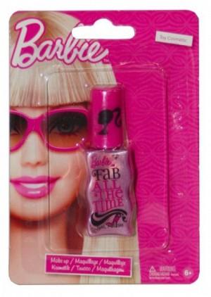 Barbie - Cosmetice asortate (mediu)
