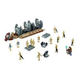 LEGO Star Wars - Battle Droid Troop Carrier (75086)