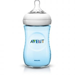 Biberon Avent Natural SCF695/17 260 ml
