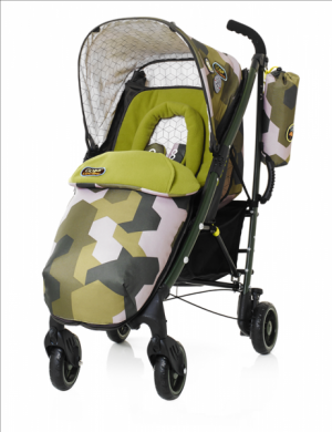 Carucior sport COSATTO Yo! All Camosatto CT2883