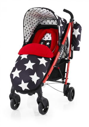 Carucior sport Cosatto Yo! All Star CT2837