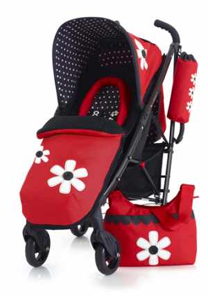 Carucior sport COSATTO Yo! Bizzy Betty CT2784