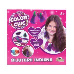 Color Chic - Bijuterii Indiene