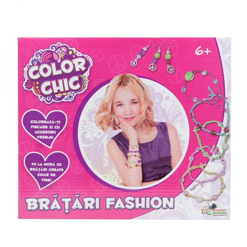 Color Chic - Bratari Fashion