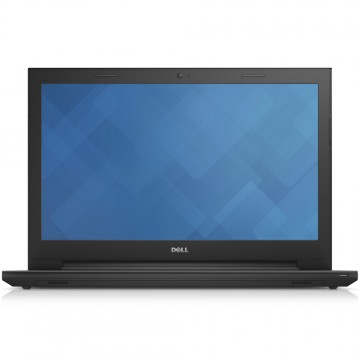 Laptop Dell Inspiron 3543, Intel Pentium Dual-Core, Memorie 4GB, HDD 500GB, Intel HD Graphics, Linux 1