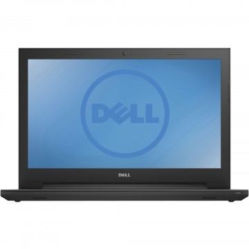 Laptop Dell Inspiron 3543, Intel Core i5, Memorie 4GB, HDD 500GB, nVidia GeForce, Linux 1