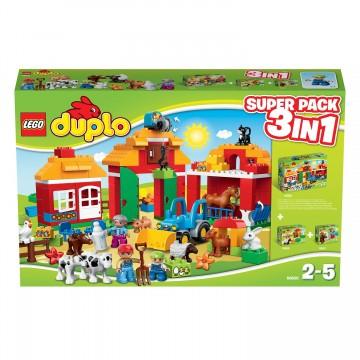LEGO DUPLO – Ferma (66525) 1