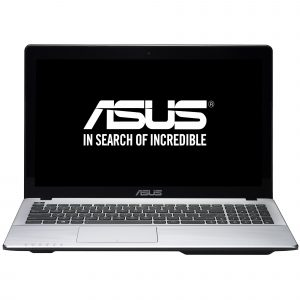 Laptop Asus F550JX-DM169D, Intel Core i7, Memorie 8GB, HDD 1TB, nVidia GeForce, Free DOS