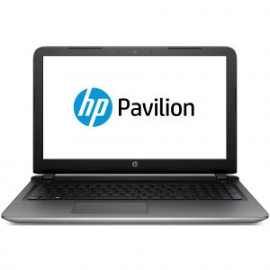 Laptop HP Pavilion 15-AB002NQ, Intel Core i5, Memorie 8GB, HDD 1TB, nVidia GeForce, Free DOS