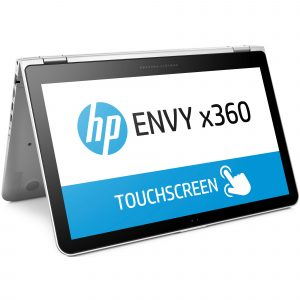 Laptop HP Envy x360 15-W002NQ, Intel Core i5, Memorie 4GB, HDD 500GB, nVidia GeForce, Windows 8