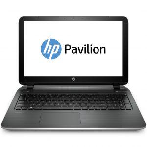 Laptop HP Pavilion 17-F250NQ, Intel Core, Memorie 8GB, HDD 1TB, NVIDIA GeForce, Free DOS