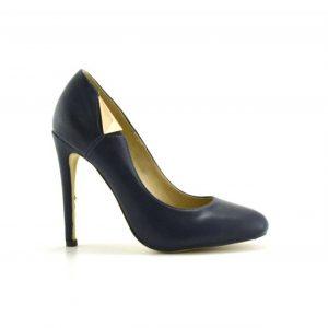 Pantofi Orlando Bleumarin