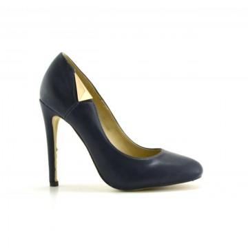Pantofi Orlando Bleumarin 1