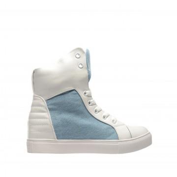 Pantofi Sport Starol Albastri 1