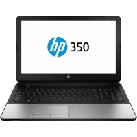 HP 350 G1 15.6 Ci5-4210U 4GB 500GB Intel HD4400