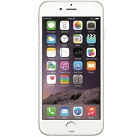 Apple iPhone 6 64GB LTE 4G Silver