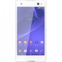 Sony Xperia C3 8GB LTE 4G D2533 white
