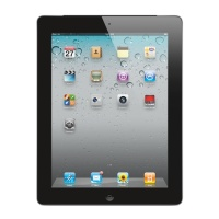 Apple iPad 2 Wi-Fi 32 GB Black A1395 MC770HC/A