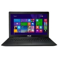 ASUS Notebook 15.6 X553MA-XX086D Intel Celeron N2830 4GB RAM 500GB HDD