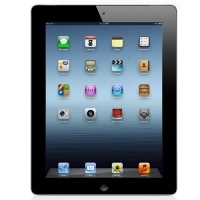 Apple iPad 3 32 GB Wi-Fi negru 9.7 Dual Core A5X