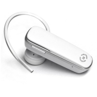 Celly Casca Bluetooth Multipoint Alb