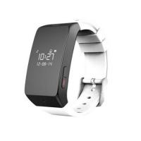 MyKronoz White Smartwatch Zewatch 2 1