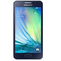 Samsung A300 Galaxy A3 Black