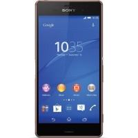 Sony Xperia Z3 dual sim Copper