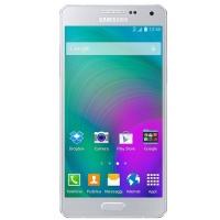 Samsung A5 silver