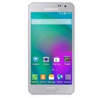 Samsung A3 silver 1