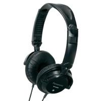 Panasonic Casti RP-DJS200E-K tip DJ black