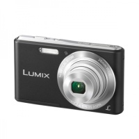 Panasonic DMC-F5EP-K Camera foto compacta Negru